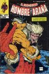 Cover for El Asombroso Hombre Araña (Novedades, 1980 series) #477
