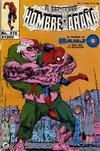 Cover for El Asombroso Hombre Araña (Novedades, 1980 series) #479