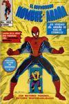 Cover for El Asombroso Hombre Araña (Novedades, 1980 series) #482