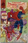 Cover for El Asombroso Hombre Araña (Novedades, 1980 series) #483