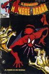 Cover for El Asombroso Hombre Araña (Novedades, 1980 series) #487