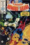 Cover for El Asombroso Hombre Araña (Novedades, 1980 series) #499
