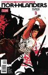 Cover for Northlanders (DC, 2008 series) #3