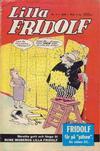 Cover for Lilla Fridolf (Åhlén & Åkerlunds, 1960 series) #9/1960