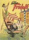 Cover for Lilla Fridolf [julalbum] (Åhlén & Åkerlunds, 1958 series) #1958