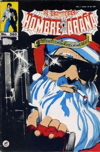 Cover Thumbnail for El Asombroso Hombre Araña (Novedades, 1980 series) #360
