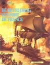 Cover for Roodbaard (Oberon; Dargaud Benelux, 1976 series) #12 - De bevrijding van Fort de France