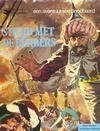 Cover for Roodbaard (Oberon; Dargaud Benelux, 1976 series) #14 - Strijd met de Berbers