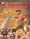 Cover for Roodbaard (Oberon; Dargaud Benelux, 1976 series) #16 - De helleschuit