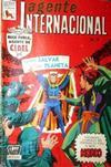 Cover for Agente Internacional (Editora de Periódicos La Prensa S.C.L., 1966 series) #26