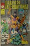 Cover for Agente Internacional (Editora de Periódicos La Prensa S.C.L., 1966 series) #49