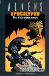 Cover for Aliens: Apocalypse--The Destroying Angels (Dark Horse, 1999 series) #[nn]