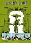 Cover for Lucky Luke Spécial (Dupuis, 1991 series) #1