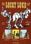 Cover for Lucky Luke Spécial (Dupuis, 1991 series) #2