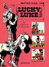Cover for Lucky Luke Spécial (Dupuis, 1991 series) #3