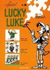 Cover for Lucky Luke Spécial (Dupuis, 1991 series) #4