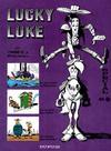 Cover for Lucky Luke Spécial (Dupuis, 1991 series) #6