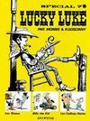 Cover for Lucky Luke Spécial (Dupuis, 1991 series) #7