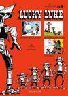Cover for Lucky Luke Spécial (Dupuis, 1991 series) #8