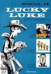 Cover for Lucky Luke Spécial (Dupuis, 1991 series) #9