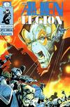Cover for Alien Legion (Planeta DeAgostini, 1991 series) #2