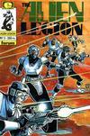 Cover for Alien Legion (Planeta DeAgostini, 1991 series) #3