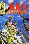 Cover for Alien Legion (Planeta DeAgostini, 1991 series) #4