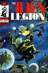 Cover for Alien Legion (Planeta DeAgostini, 1991 series) #6