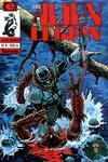 Cover for Alien Legion (Planeta DeAgostini, 1991 series) #8