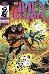 Cover for Alien Legion (Planeta DeAgostini, 1991 series) #9