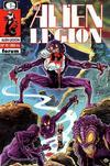Cover for Alien Legion (Planeta DeAgostini, 1991 series) #10