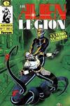 Cover for Alien Legion (Planeta DeAgostini, 1991 series) #11
