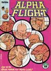 Cover for Alpha Flight (Planeta DeAgostini, 1985 series) #8
