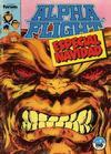 Cover for Alpha Flight (Planeta DeAgostini, 1985 series) #9