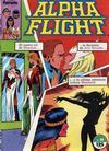 Cover for Alpha Flight (Planeta DeAgostini, 1985 series) #14