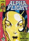 Cover for Alpha Flight (Planeta DeAgostini, 1985 series) #15