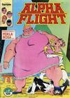 Cover for Alpha Flight (Planeta DeAgostini, 1985 series) #17