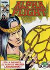 Cover for Alpha Flight (Planeta DeAgostini, 1985 series) #20
