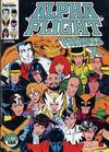 Cover for Alpha Flight (Planeta DeAgostini, 1985 series) #23