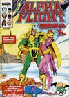 Cover for Alpha Flight (Planeta DeAgostini, 1985 series) #24