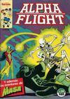 Cover for Alpha Flight (Planeta DeAgostini, 1985 series) #34