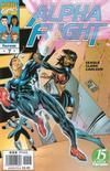 Cover for Alpha Flight (Planeta DeAgostini, 1998 series) #7