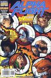 Cover for Alpha Flight (Planeta DeAgostini, 1998 series) #12