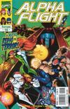 Cover for Alpha Flight (Planeta DeAgostini, 1998 series) #16
