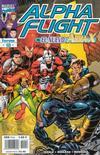 Cover for Alpha Flight (Planeta DeAgostini, 1998 series) #18