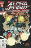 Cover for Alpha Flight (Planeta DeAgostini, 1998 series) #19
