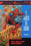 Cover for Archivos Spiderman (Planeta DeAgostini, 1997 series) #1