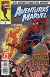 Cover for Aventuras Marvel (Planeta DeAgostini, 1998 series) #6
