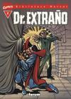 Cover for Biblioteca Marvel: Dr. Extraño (Planeta DeAgostini, 2003 series) #2