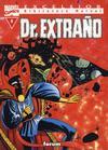 Cover for Biblioteca Marvel: Dr. Extraño (Planeta DeAgostini, 2003 series) #3